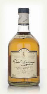 Dalwhinnie 15 Years Old Highland Single Malt Scotch Whisky - De Wine Spot | Curated Whiskey, Small-Batch Wines and Sakes