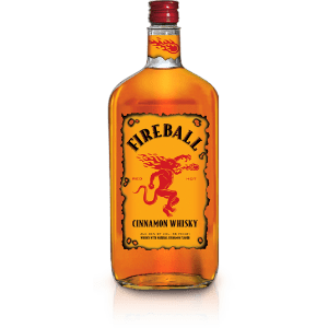 Fireball Cinnamon Whisky | De Wine Spot - Curated Whiskey, Small-Batch Wines and Sakes