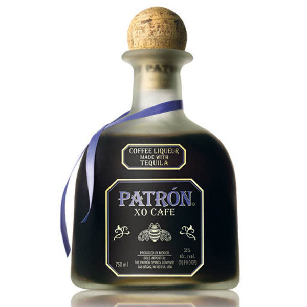 Patron XO Cafe - De Wine Spot | Curated Whiskey, Small-Batch Wines and Sake Collection