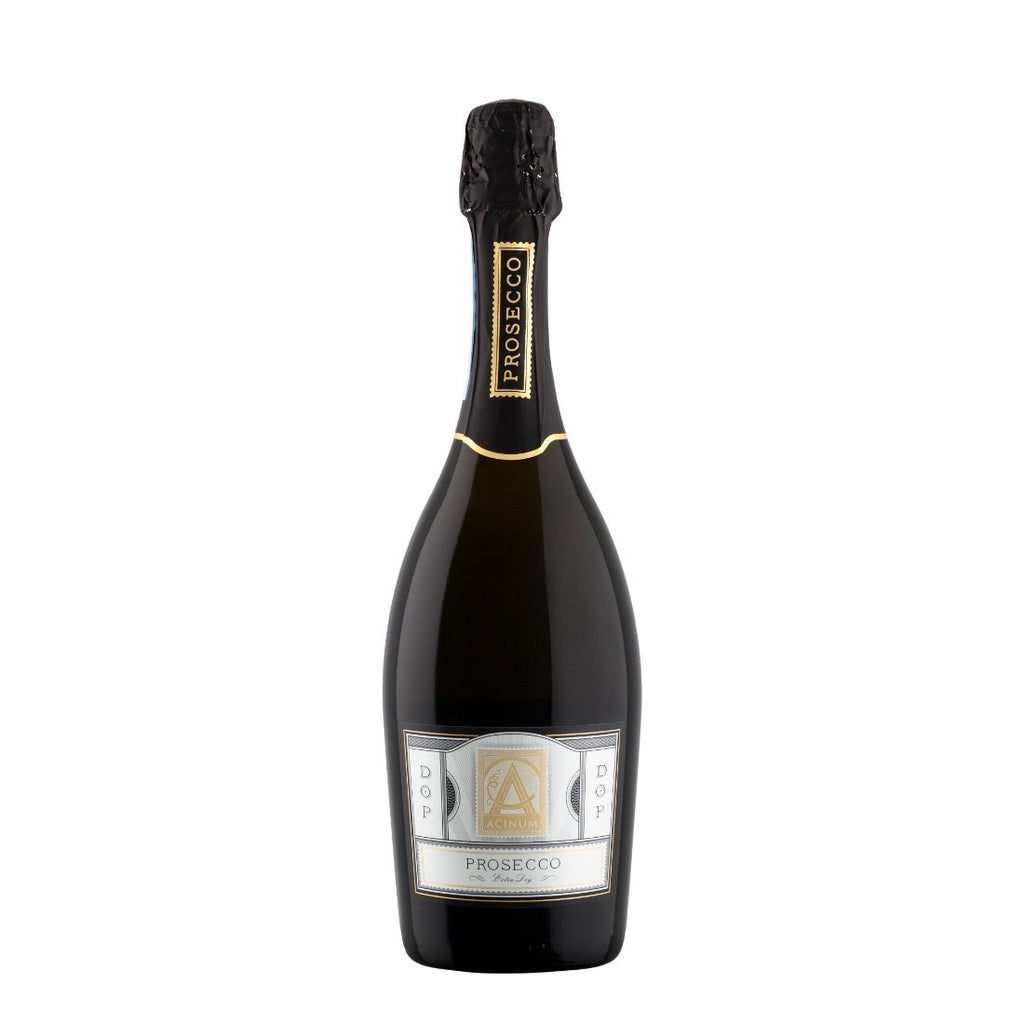 Acinum Extra Dry Prosecco - De Wine Spot | Curated Whiskey, Small-Batch Wines and Sakes