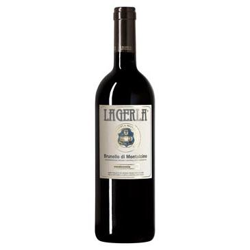 La Gerla Brunello di Montalcino - De Wine Spot | Curated Whiskey, Small-Batch Wines and Sakes
