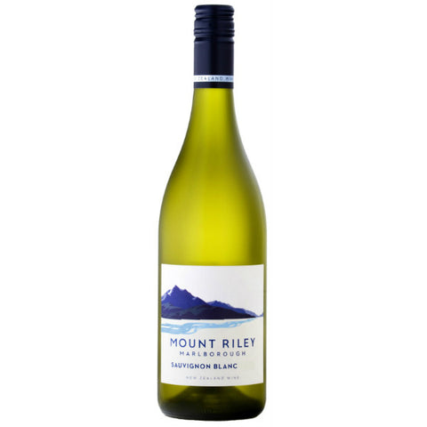 Mount Riley Sauvignon Blanc - De Wine Spot | Curated Whiskey, Small-Batch Wines and Sakes