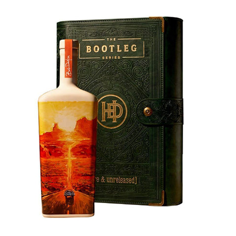 Heaven's Door Bootleg Series 2020 Limited Edition Gift Box - De Wine Spot | Curated Whiskey, Small-Batch Wines and Sakes