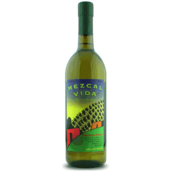 Del Maguey Vida Organic Mezcal - De Wine Spot | Curated Whiskey, Small-Batch Wines and Sakes