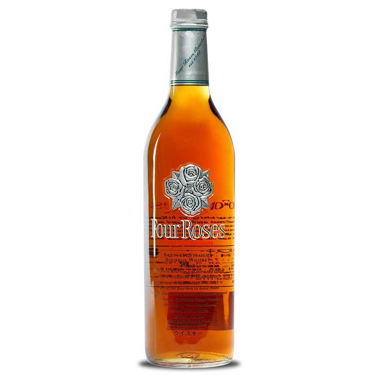Four Roses Super Premium Bourbon - De Wine Spot | Curated Whiskey, Small-Batch Wines and Sakes