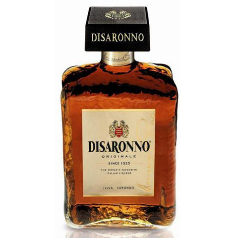 Disaronno Amaretto - De Wine Spot | Curated Whiskey, Small-Batch Wines and Sakes
