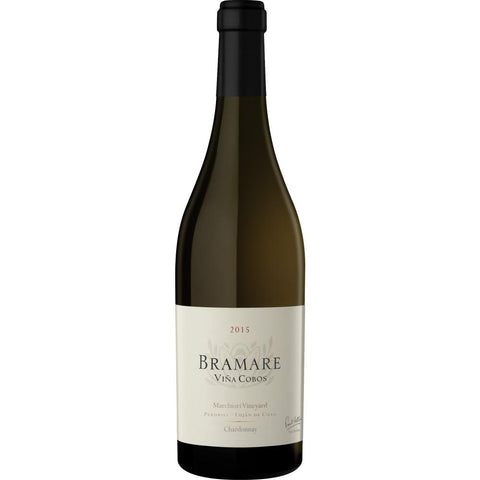 Bodega Vina Cobos Bramare Mendoza Chardonnay Marchiori Vineyard - De Wine Spot | Curated Whiskey, Small-Batch Wines and Sakes