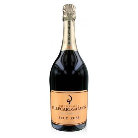 Billecart-Salmon Champagne Brut Rose - De Wine Spot | Curated Whiskey, Small-Batch Wines and Sakes