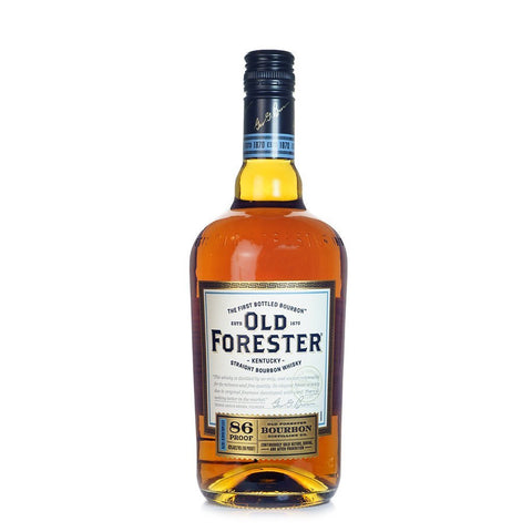 Old Forester Kentucky Straight Bourbon Whiskey | De Wine Spot - Curated Whiskey, Small-Batch Wines and Sakes