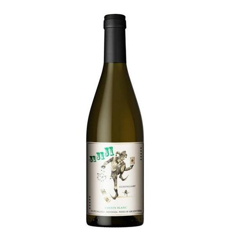 Gen del Alma Ji Ji Ji Tunuyan Chenin Blanc - De Wine Spot | Curated Whiskey, Small-Batch Wines and Sakes