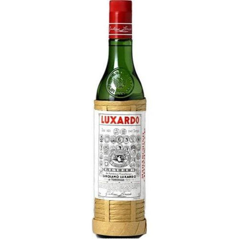 Luxardo Maraschino Liqueur | De Wine Spot - Curated Whiskey, Small-Batch Wines and Sakes