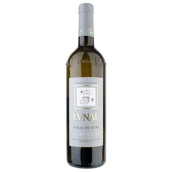 Cantine Lunae Bosoni Colli di Luni Etichetta Grigia Vermentino - De Wine Spot | Curated Whiskey, Small-Batch Wines and Sakes