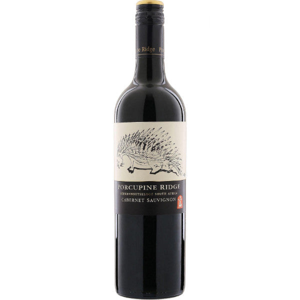 Porcupine Ridge Cabernet Sauvignon | De Wine Spot - Curated Whiskey, Small-Batch Wines and Sakes