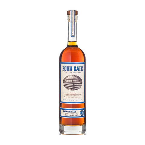 Four Gate Whiskey Company Batch 9 Andalusia Key