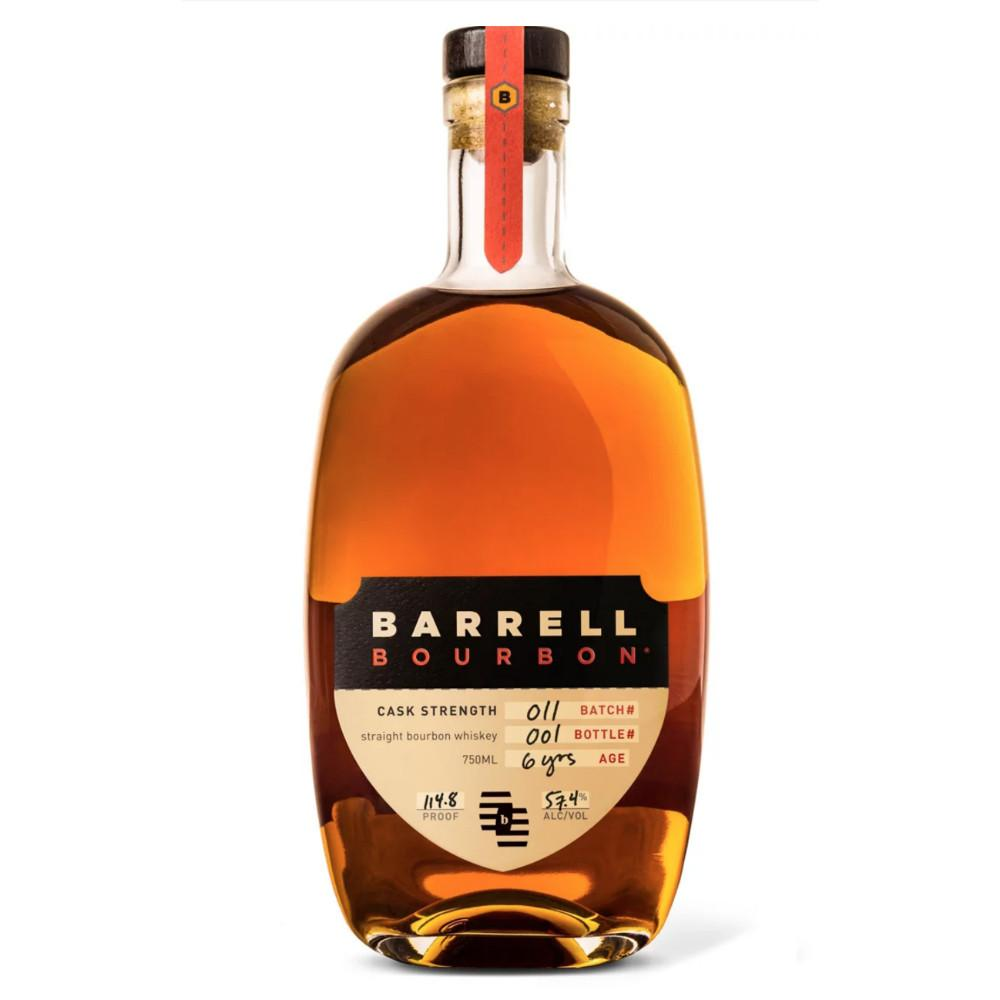 Barrell Bourbon Batch #011 - De Wine Spot | Curated Whiskey, Small-Batch Wines and Sakes