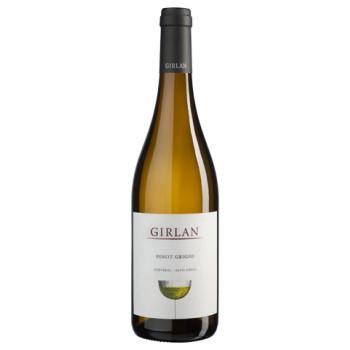 Girlan Sudtirol Alto Adige Pinot Grigio - De Wine Spot | Curated Whiskey, Small-Batch Wines and Sakes