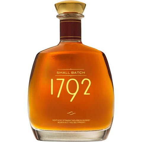 Ridgemont Reserve 1792 Small Batch Kentucky Straight Bourbon Whiskey | De Wine Spot - Curated Whiskey, Small-Batch Wines and Sakes