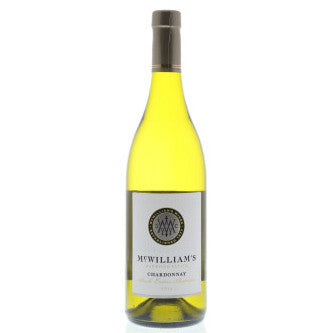 McWilliam's Hawood Estate Chardonnay | De Wine Spot - Curated Whiskey, Small-Batch Wines and Sakes