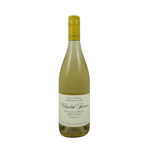 Elizabeth Spencer Mendocino Sauvignon Blanc - De Wine Spot | Curated Whiskey, Small-Batch Wines and Sakes