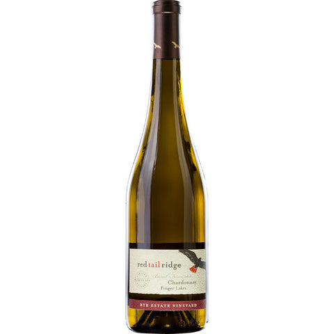 Red Tail Ridge Barrel Fermented Chardonnay - De Wine Spot | Curated Whiskey, Small-Batch Wines and Sakes