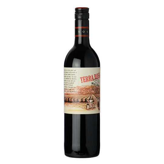 Tierra Divina Malbec Terra Rosa Ancient Vines | De Wine Spot - Curated Whiskey, Small-Batch Wines and Sakes
