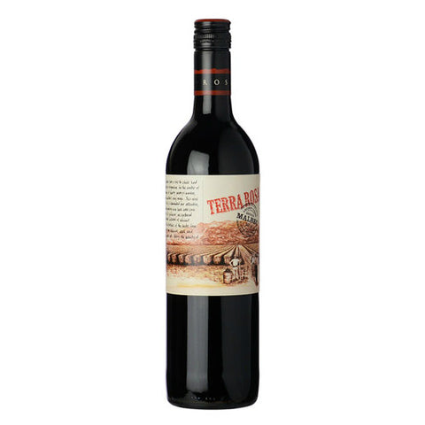 Tierra Divina Malbec Terra Rosa Ancient Vines - De Wine Spot | Curated Whiskey, Small-Batch Wines and Sakes
