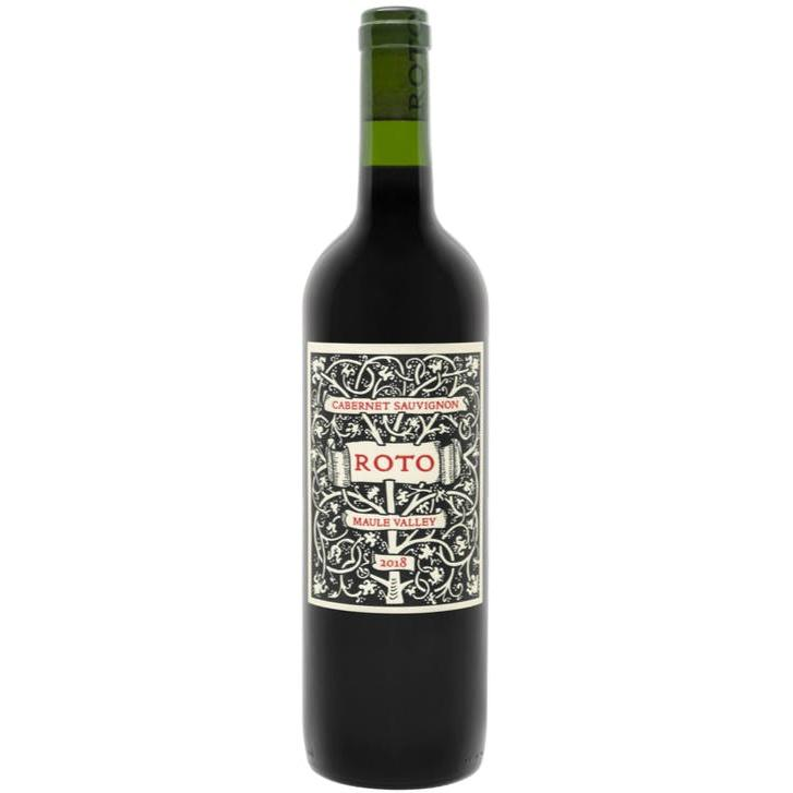 Vina Maitia Roto Maule Valley Cabernet Sauvignon - De Wine Spot | Curated Whiskey, Small-Batch Wines and Sakes