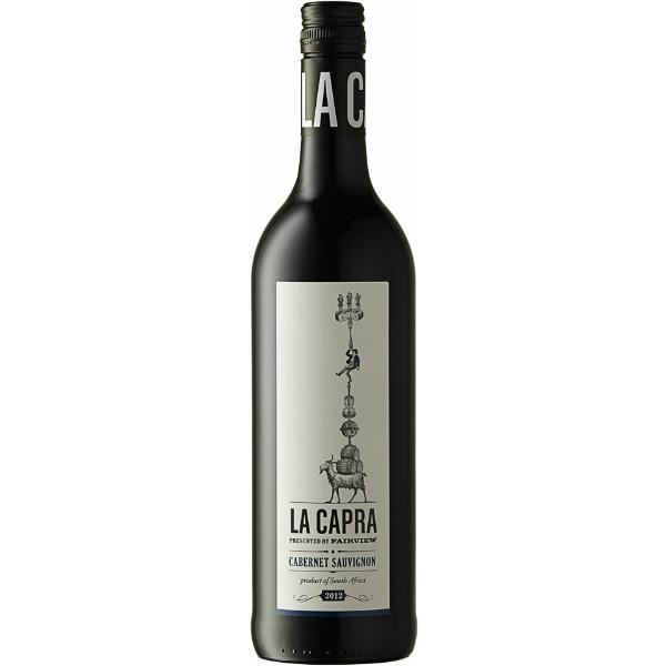 Fairview La Capra Cabernet Sauvignon - De Wine Spot | Curated Whiskey, Small-Batch Wines and Sake Collection