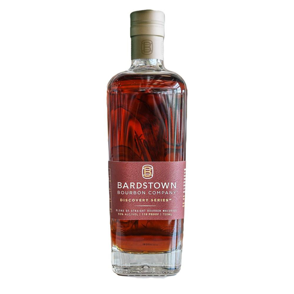Bardstown Bourbon Discovery Series 3 Kentucky Straight Bourbon Whis De Wine Spot Curated Whiskey Small Batch Wines And Sakes