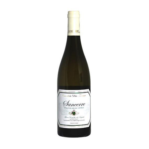 Fleuriet Cave De La Petite Sancerre Sauvignon Blanc | De Wine Spot - Curated Whiskey, Small-Batch Wines and Sakes