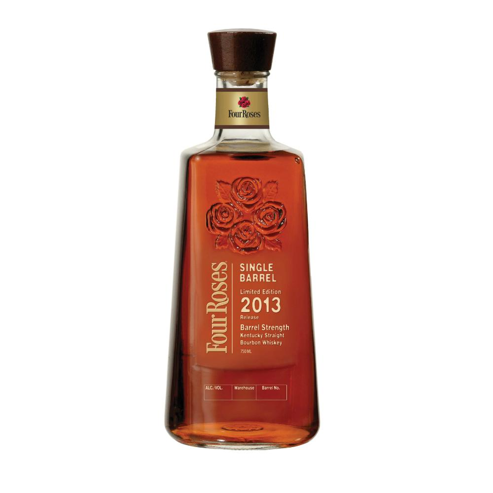 Four Roses Single Barrel Limited Edition - De Wine Spot | Curated Whiskey, Small-Batch Wines and Sakes