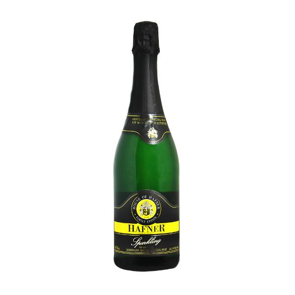 House of Hafner Sparkling Sekt Late Harvest Chardonnay - De Wine Spot | Curated Whiskey, Small-Batch Wines and Sake Collection  - 1