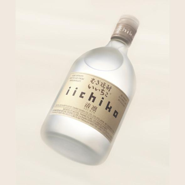 Iichiko Sei Rin Shochu - De Wine Spot | Curated Whiskey, Small-Batch Wines and Sake Collection