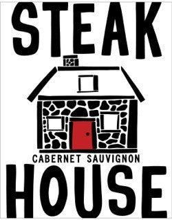 Magnificent Wine Company Steak House Cabernet Sauvignon - De Wine Spot | Curated Whiskey, Small-Batch Wines and Sake Collection  - 2