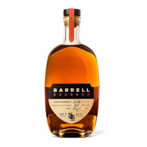 Barrell Bourbon Batch #008B | De Wine Spot - Curated Whiskey, Small-Batch Wines and Sakes