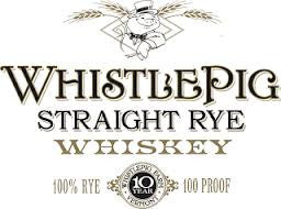Whistlepig 10 Years Straight Rye Whiskey - De Wine Spot | Curated Whiskey, Small-Batch Wines and Sakes
