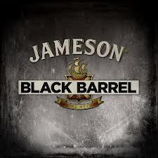 Jameson Black Barrel Select Reserve Irish Whiskey - De Wine Spot | Curated Whiskey, Small-Batch Wines and Sake Collection  - 3
