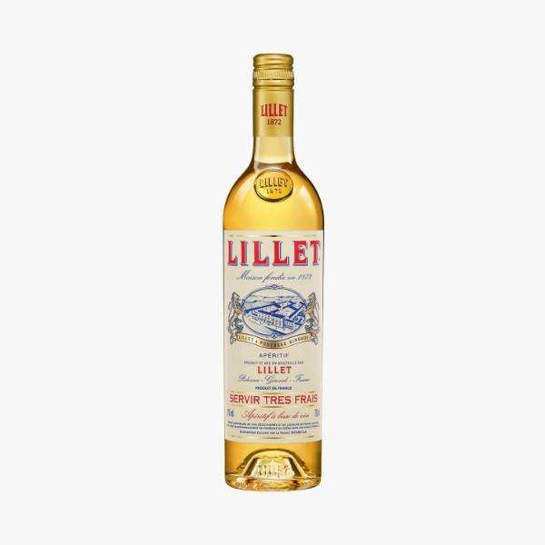 Lillet Blanc Podensac Sauvignon Blanc Aperitif - De Wine Spot | Curated Whiskey, Small-Batch Wines and Sake Collection