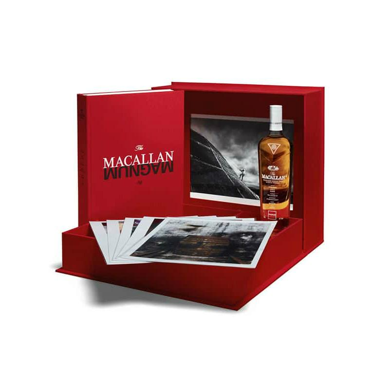 The Macallan Masters of Photography #7: Captured: The Distillery Magnum Edition Single Malt Scotch Whisky