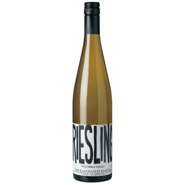 Magnificent Wine Company Riesling | De Wine Spot - Curated Whiskey, Small-Batch Wines and Sakes
