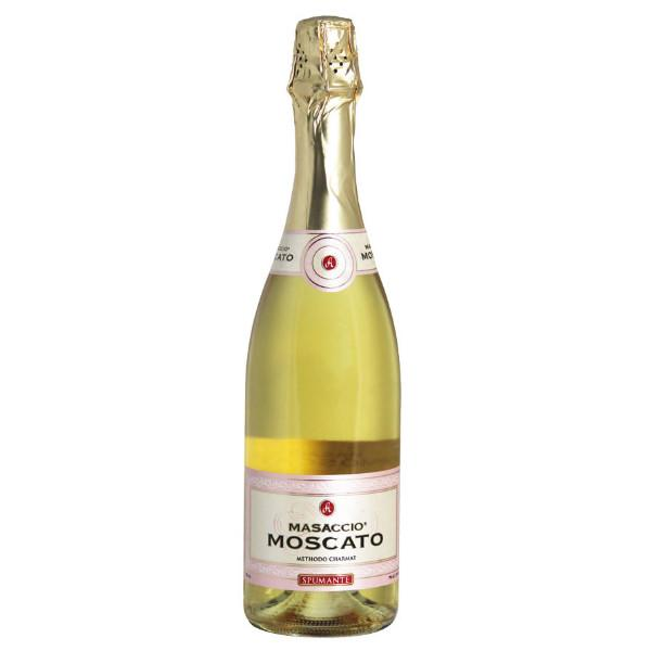Masaccio Moscato - De Wine Spot | Curated Whiskey, Small-Batch Wines and Sakes