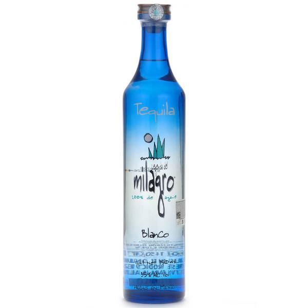 Milagro Tequila Silver Blanco - De Wine Spot | Curated Whiskey, Small-Batch Wines and Sakes