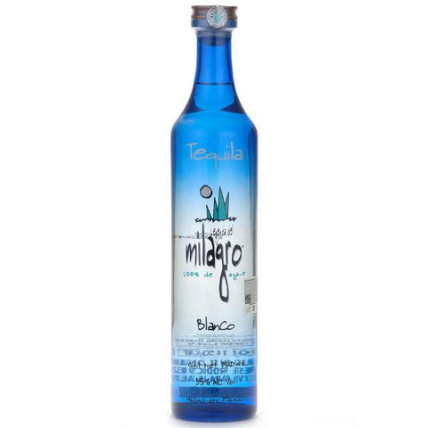 Milagro Tequila Silver Blanco | De Wine Spot - Curated Whiskey, Small-Batch Wines and Sakes
