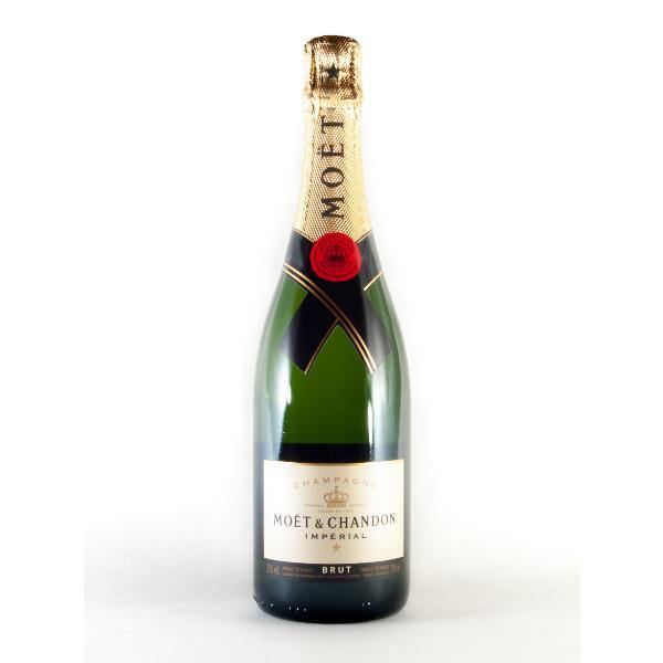 Moet & Chandon Champagne Imperial | De Wine Spot - Curated Whiskey, Small-Batch Wines and Sakes