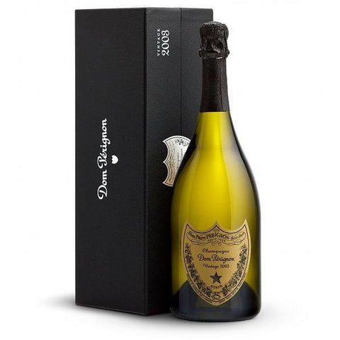 Dom Perignon Brut Champagne 2006 Vintage - De Wine Spot | Curated Whiskey, Small-Batch Wines and Sakes