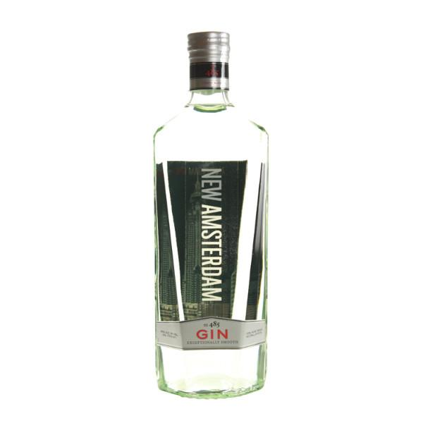 New Amsterdam Gin | De Wine Spot - Curated Whiskey, Small-Batch Wines and Sakes