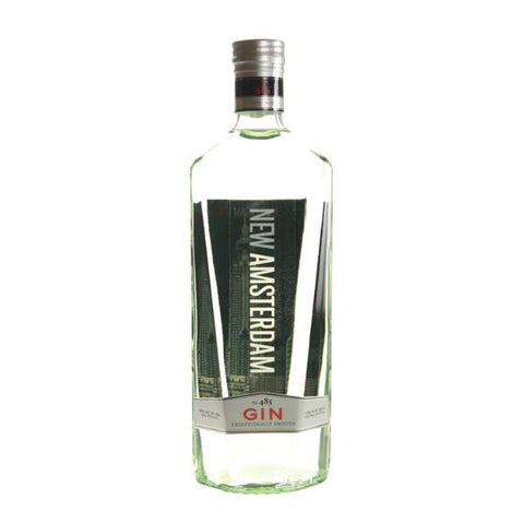 New Amsterdam Gin - De Wine Spot | Curated Whiskey, Small-Batch Wines and Sakes
