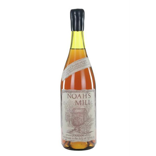 Noah's Mill Small Batch Bourbon Whiskey - De Wine Spot | Curated Whiskey, Small-Batch Wines and Sakes