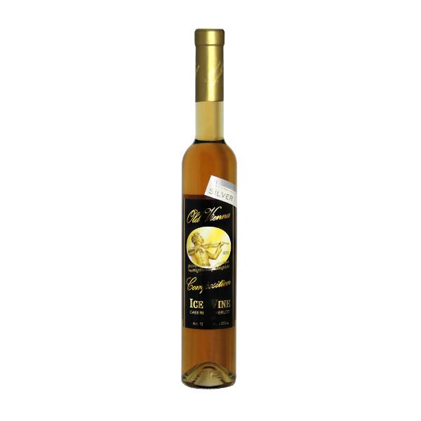 Old Vienna Composition Ice Wine Cabernet/Merlot - De Wine Spot | Curated Whiskey, Small-Batch Wines and Sakes