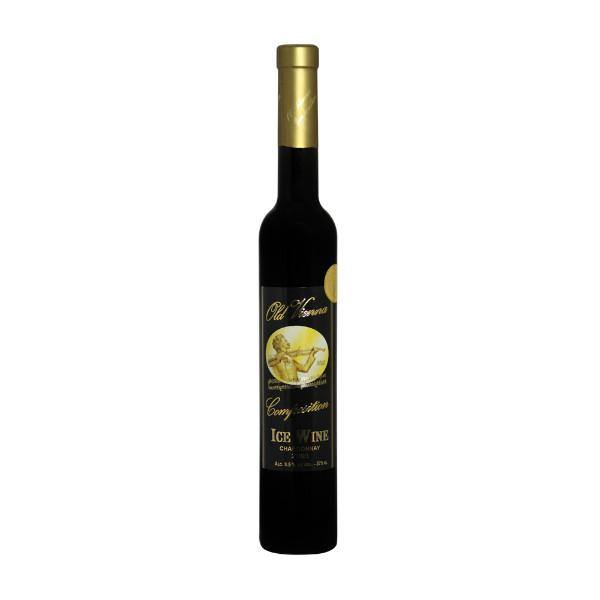 Old Vienna Composition Ice Wine Chardonnay - De Wine Spot | Curated Whiskey, Small-Batch Wines and Sake Collection